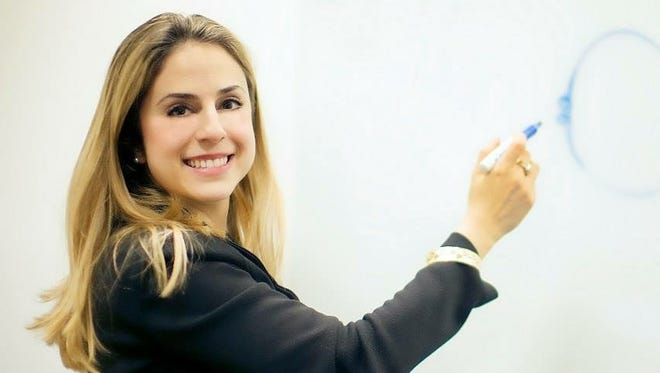 Michelle Dipp Life Sciences Investor